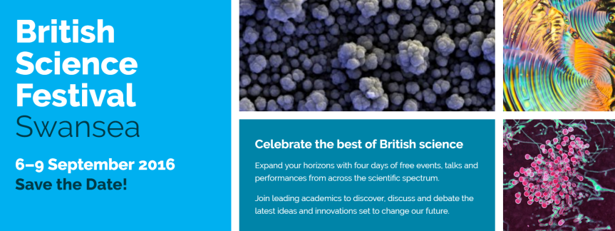 British Science Festival2016